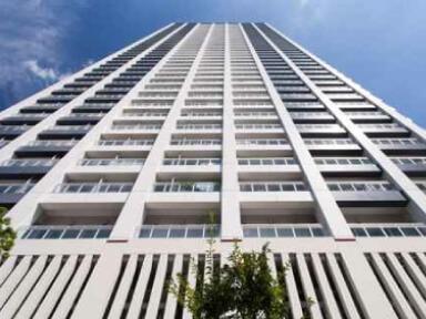 新宿高層マンションのバリューアップ